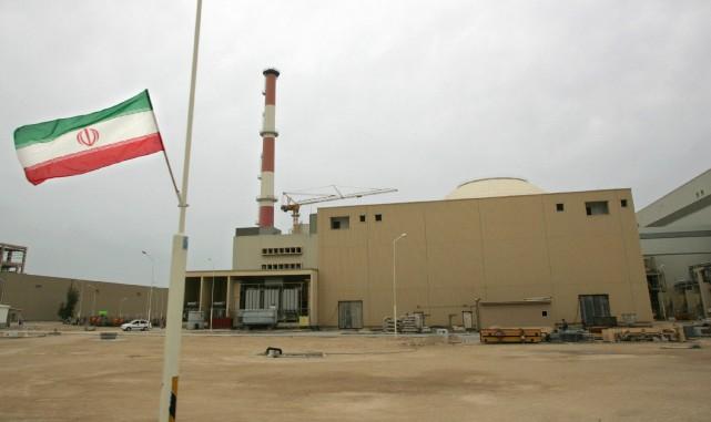 «Pourquoi l'Iran a-t-il accepté de signer l'entente? Essentiellement... (Photo Behrouz Mehri, archives Agence France-Presse)