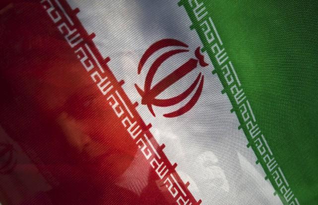 «Nombre d'États du Moyen-Orient craignent que l'Iran profite... (PHOTO MORTEZA NIKOUBAZL, ARCHIVES REUTERS)