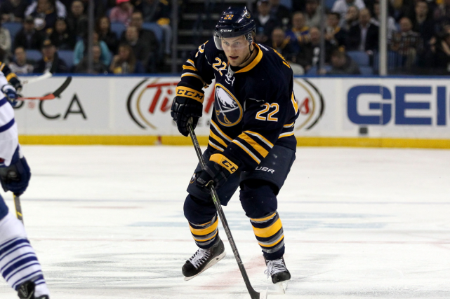 Johan Larsson... (Photo Timothy T. Ludwig, USA Today)