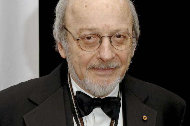 E.L. Doctorow... (Photo Henny Ray Abrams, archives AP)