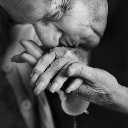 L'attachement de la photographe Arianne Clément envers les... (photo Arianne Clément)