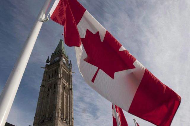 L'Internationale de l'éducation est une organisation indépendante composée... (Photo Andrian Wyld, archives La Presse canadienne)