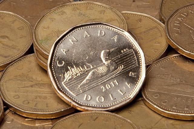 La cadence annuelle de l'inflation a ralenti en septembre en raison des prix de... (PHOTO ARCHIVES LA PRESSE CANADIENNE)