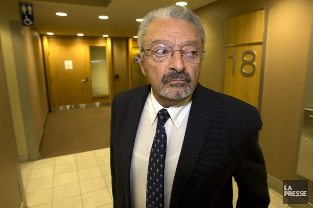 Le docteur Kamal Maraghi, âgé de 74ans, a... (PHOTO PATRICK SANFAÇON, ARCHIVES LA PRESSE)