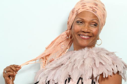 Marcia Griffiths... (Photo fournie)