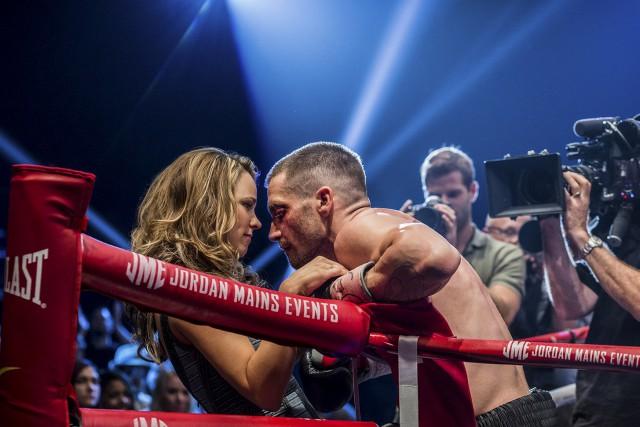 Alors qu'il est au sommet, le boxeur Billy... (Photo fournie par Les Films Séville)