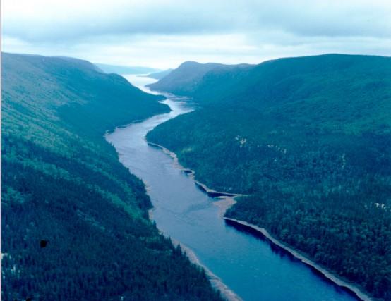 Un groupe de travail Ontario-Terre-Neuve-et-Labrador a été créé... (PHOTO ARCHIVES LA PRESSE)