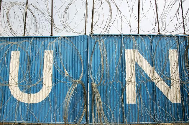 L'Érythrée a demandé samedi à l'ONU d'enquêter sur le trafic «abject» d'êtres... (PHOTO DON EMMERT, ARCHIVES AFP)
