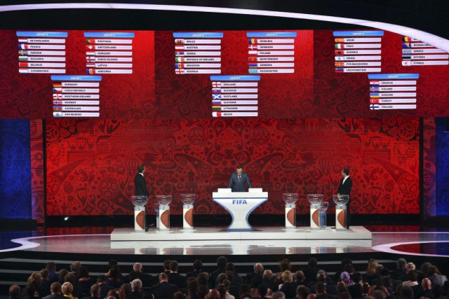Oliver Bierhoff, le manager de l'équipe d'Allemagne a... (PHOTO KIRILL KUDRYAVTSEV, AFP)