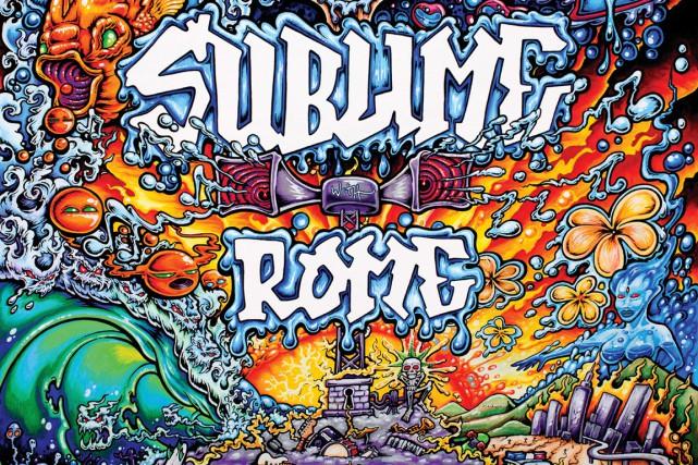 Formation ressuscitée, Sublime With Rome n'est-elle plus que l'ombre de Sublime?