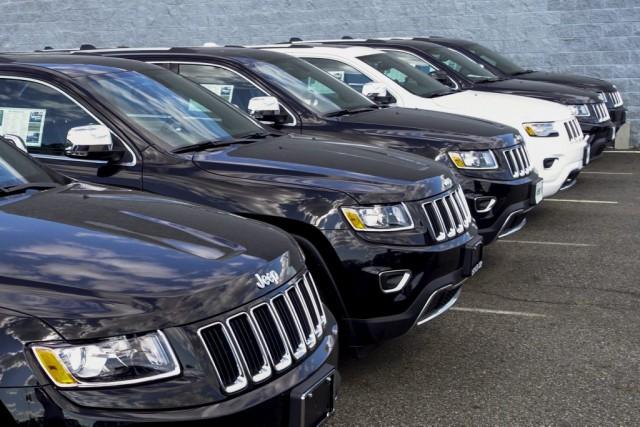 Le fabricant automobile devra aussi payer des réparations... (PHOTO EDUARDO MUNOZ, REUTERS)