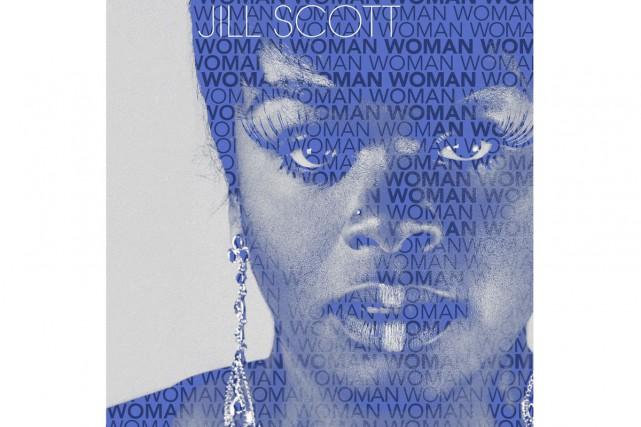 Le 5e album studio de Jill Scott se faisait attendre, la songstress...