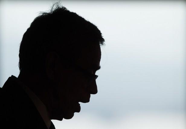 Selon l'auteur, «l'erreur principale du ministre des Finances,... (Photo Darryl Dyck, La Presse Canadienne)