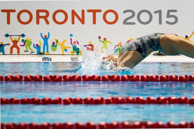 Toronto a fait parler d'elle en bien en... (Agence France-Presse)
