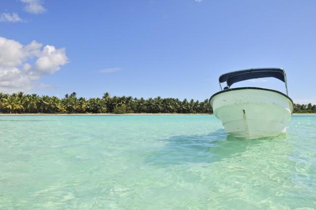 Plage, mer et hébergement en formule tout-inclus sont... (Photo Digital/Thinkstock)