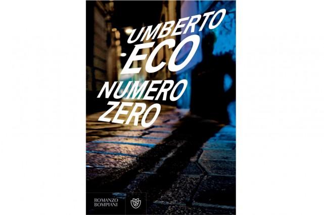 Non, ce n'est pas le roman le plus érudit d'Umberto Eco. Mais c'est sans doute...
