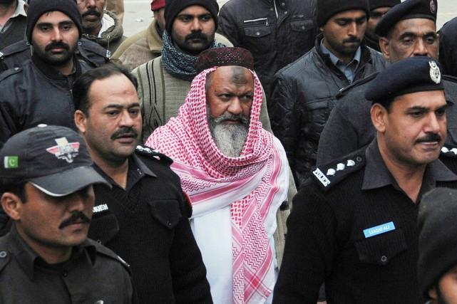 Arrêté plusieurs fois depuis la fin des années1990,... (PHOTO ARCHIVES AFP)