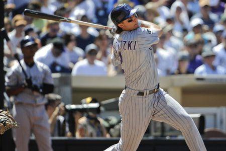 Troy Tulowitzki... (Photo: AP)