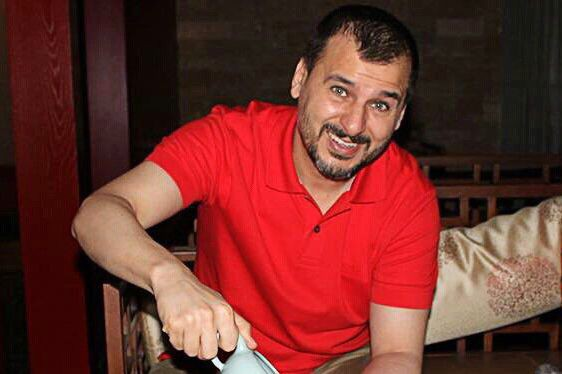 Salim Alaradi est emprisonné depuis le mois d'août... (PHOTO ARCHIVES LA PRESSE CANADIENNE)