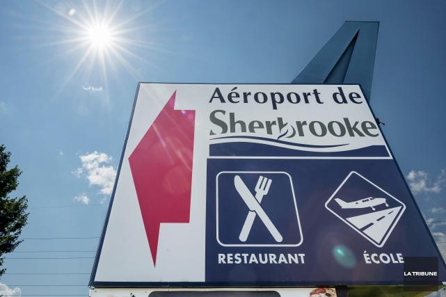 Sherbrooke pourrait avoir à payer entre 500 000 $ à 2 000 000 $ annuellement... (Imacom, Frédéric Côté)