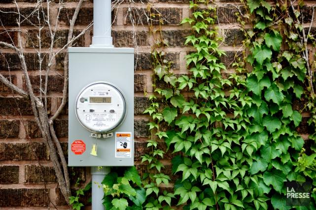 Hydro-Québec demande à la Régie de l'énergie le droit d'augmenter ses tarifs... (Archives La Presse)