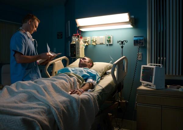 Les auteurs soulignent que certains médecins «vivent difficilement... (Photo Thinkstock)