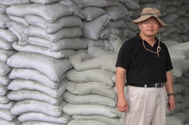 Le pasteur s'était rendu en Corée du Nord... (Photo archives La Presse Canadienne)