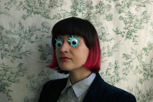 Gabriella MacLeod... (PHOTO FOURNIE PAR FANTASIA)