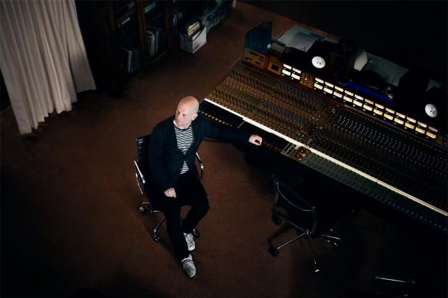 Batteur de Radiohead, Philip Selway vient de lancer... (PHOTO FOURNIE PAR SONY MUSIC)