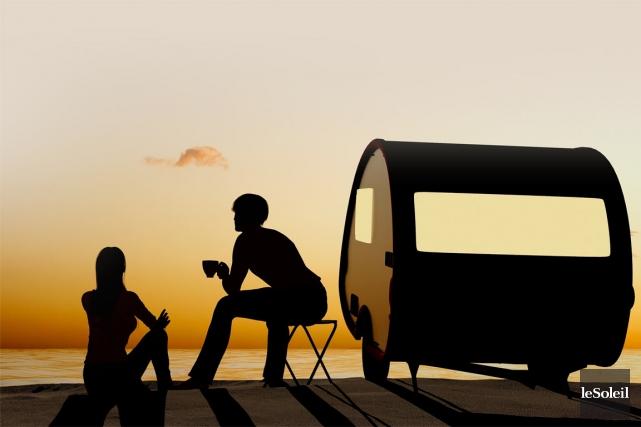 Cet été, Le Soleil a envie de voir comment vous avez aménagé votre décor... (Photothèque Le Soleil)