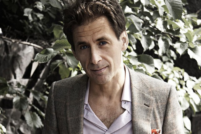 David Lagercrantz... (PHOTO TIRÉE DE WIKIPÉDIA)