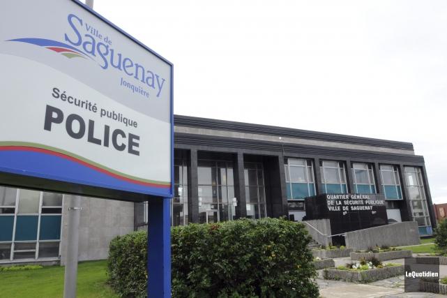 La vérificatrice générale de Saguenay fait un total... ((Photo Le Quotidien, Michel Tremblay))
