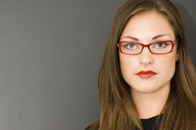 Des dizaines de sites internet proposent des lunettes tendance et à bas prix.... (PHOTO DIGITAL VISION/THINKSTOCK)