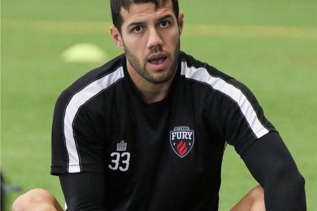 Rafael Alves...