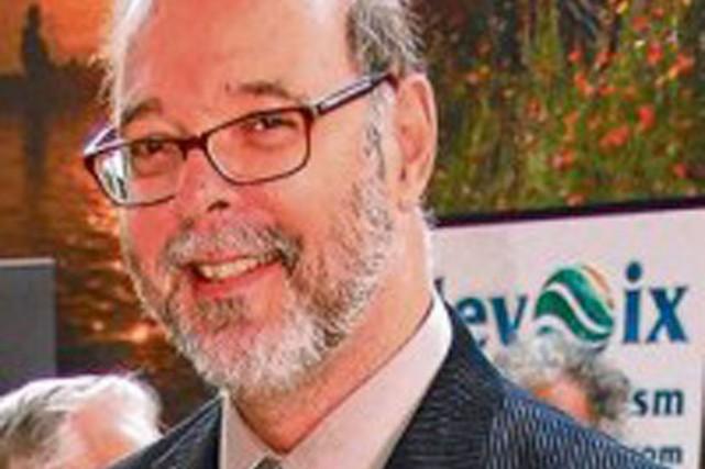 L'auteur, Paul-François Sylvestre, est un écrivain établi à... (Archives, LeDroit)