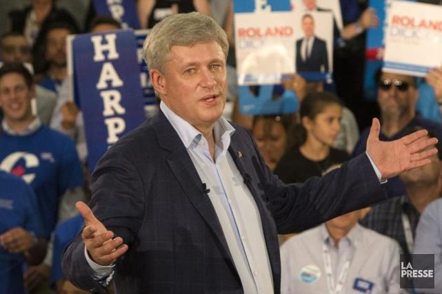 Une fois élus, les conservateurs respectent leurs promesses,... (La Presse, Robert Skinner)