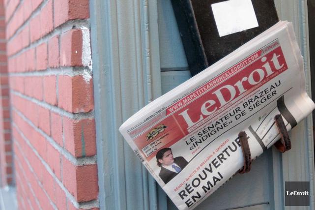 À l'issue de trois mois d'intenses négociations, la majorité des membres de 16... (Archives, LeDroit)