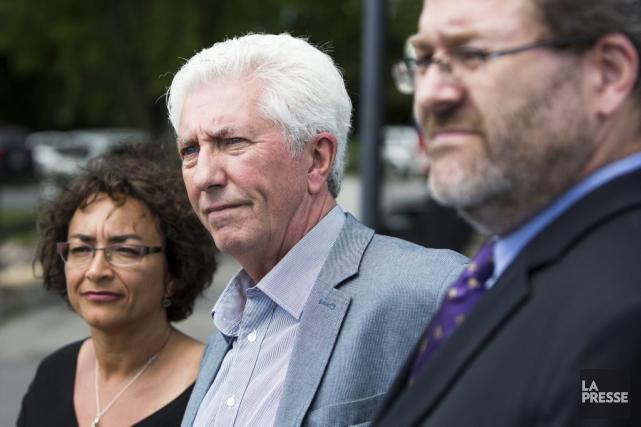 Que doivent faire le Boc québécois et son chef Gilles Duceppe pour reprendre la... (La Presse)