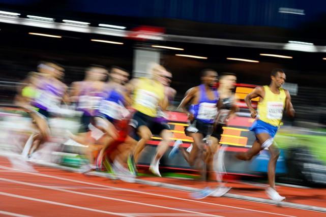 La suspicion n'est pas une preuve de dopage,... (Archives, Agence France-Presse)