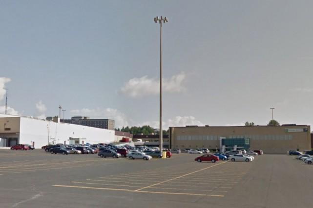 Le Service de police de la Ville de... (Google Street View)