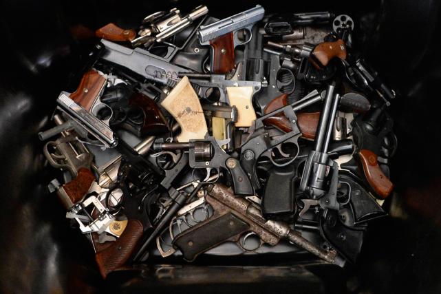 La ville de Los Angeles veut prendre en main l'épineuse question du contrôles... (Photo archives Reuters)