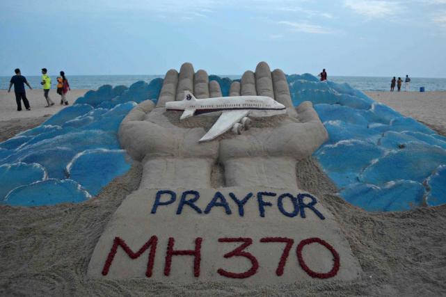 La Malaisie, la Chine et l'Australie s'étaient entendues... (Photo Asit Kumar, archives AFP)