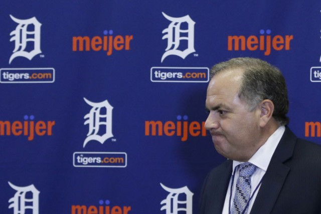 Al Avila... (Photo Carlos Osorio, AP)