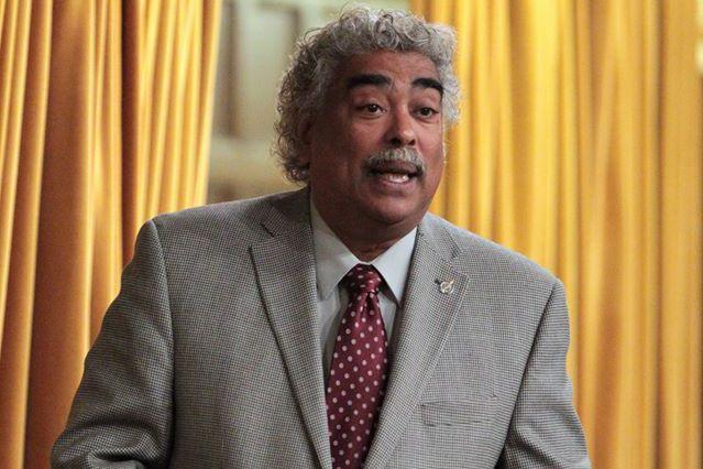 José Núñez-Melo soutient avoir été victime d'une manoeuvre... (PHOTO TIRÉE DE FACEBOOK)