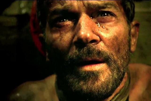 La sortie jeudi au Chili du film Los 33, narrant l'incroyable odyssée...