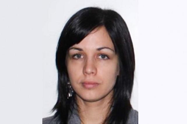Cheryl Bau-Tremblay était portée disparue depuis samedi dernier.... (PHOTO FOURNIE PAR LA RÉGIE INTERMUNICIPALE DE POLICE RICHELIEU/SAINT-LAURENT)