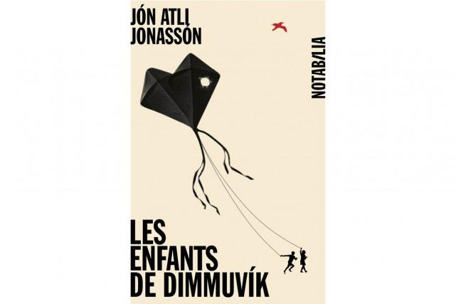 Un court roman, minuscule, une novella d'à peine 89 pages. Un décor hanté par...