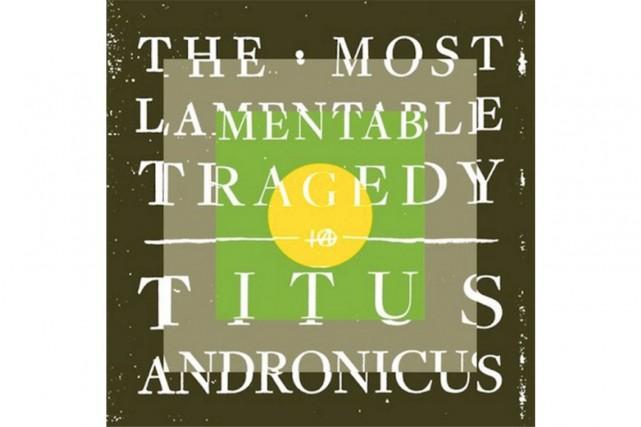 «La très lamentable tragédie romaine de Titus Andronicus», célébrissime récit...