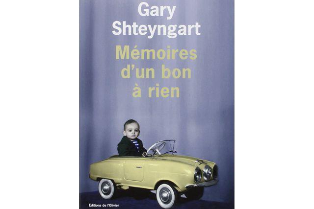 Juif américain, Gary Shteyngart est souvent rapproché de Woody Allen par la...