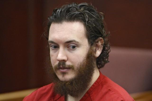 Lundi, les jurés avaient refusé de rejeter l'option... (PHOTO ARCHIVES AP/DENVER POST)